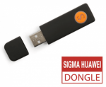 SigmaKey Huawei Edition